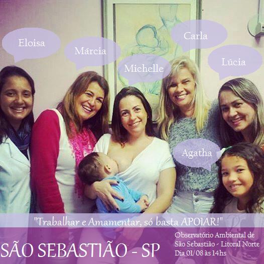 SÃO SEBASTIÃO -SP